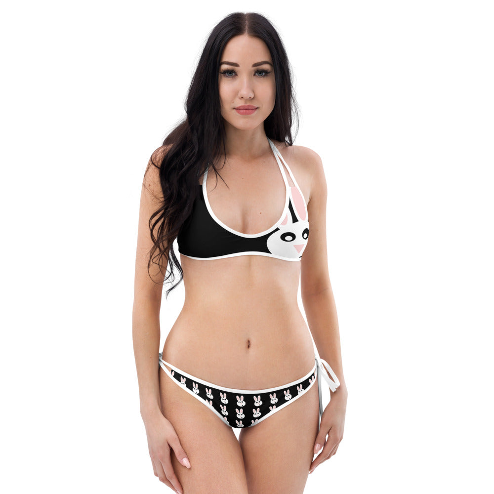 Bunny Bikini by #unicorntrends