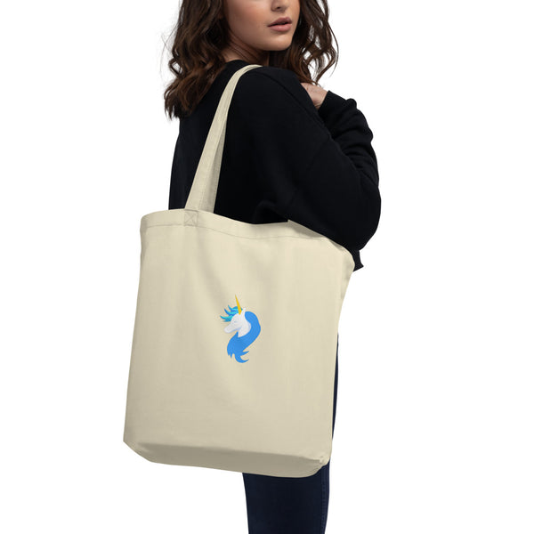 Use of Reusable Bags Eco Tote by Sovereign