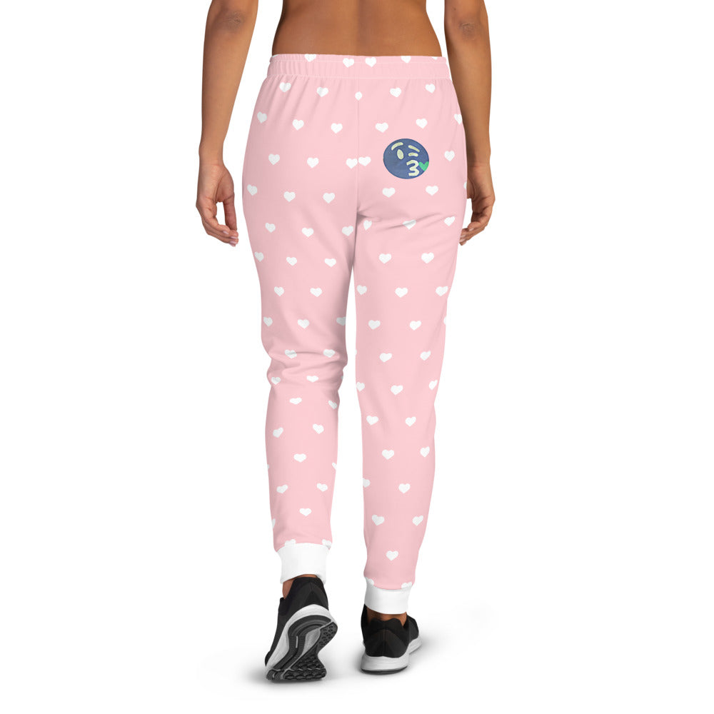 The Opposite of This Emoji Women's Pajama Bottoms by #unicorntrends