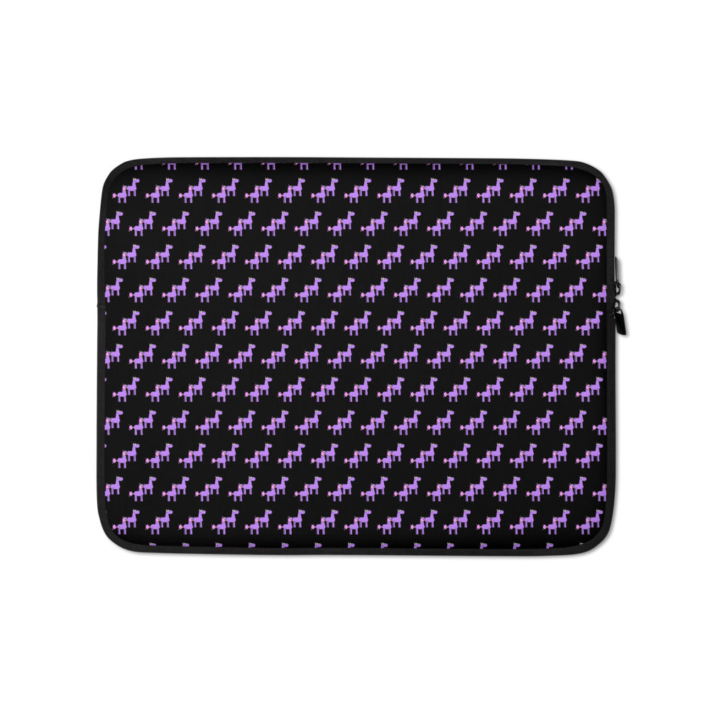Unicorn Farts Laptop Sleeve by Be a Unicorn