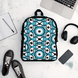 Evil Eye Backpack by #unicorntrends