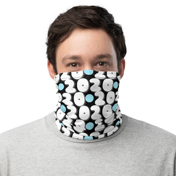 2020 Commemorative Neck Gaiter by Sovereign