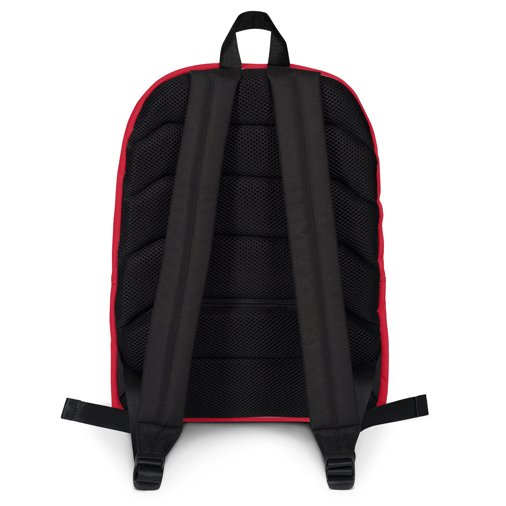 Sovereign Graham Marching Band Back Pack