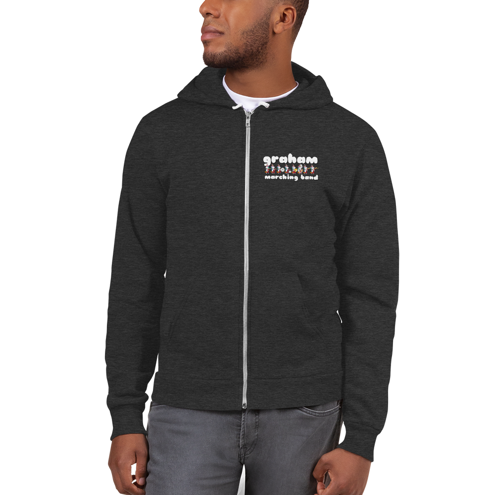 Sovereign Trombonist Graham Marching Band Hoodie