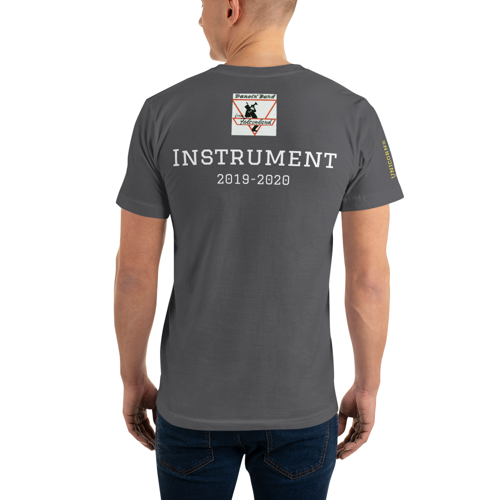 Sovereign Graham Marching Band Customizable Shirt 2019 - 2020