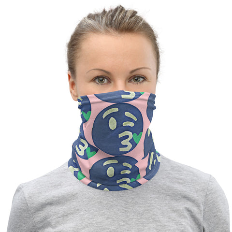 The Opposite of This Neck Gaiter by #unicorntrends