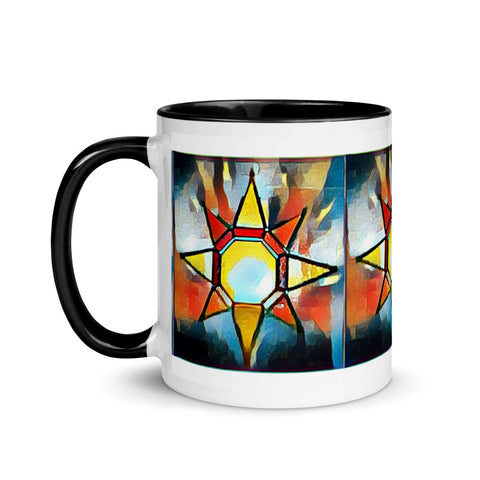 Corona Mug by #unicorntrends