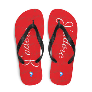 J'adore Flip-Flops by #unicorntrends