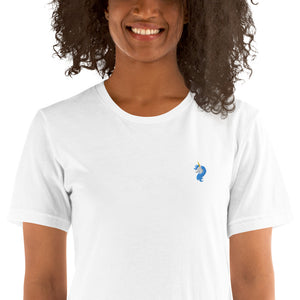 Logo T-Shirt by #unicorntrends