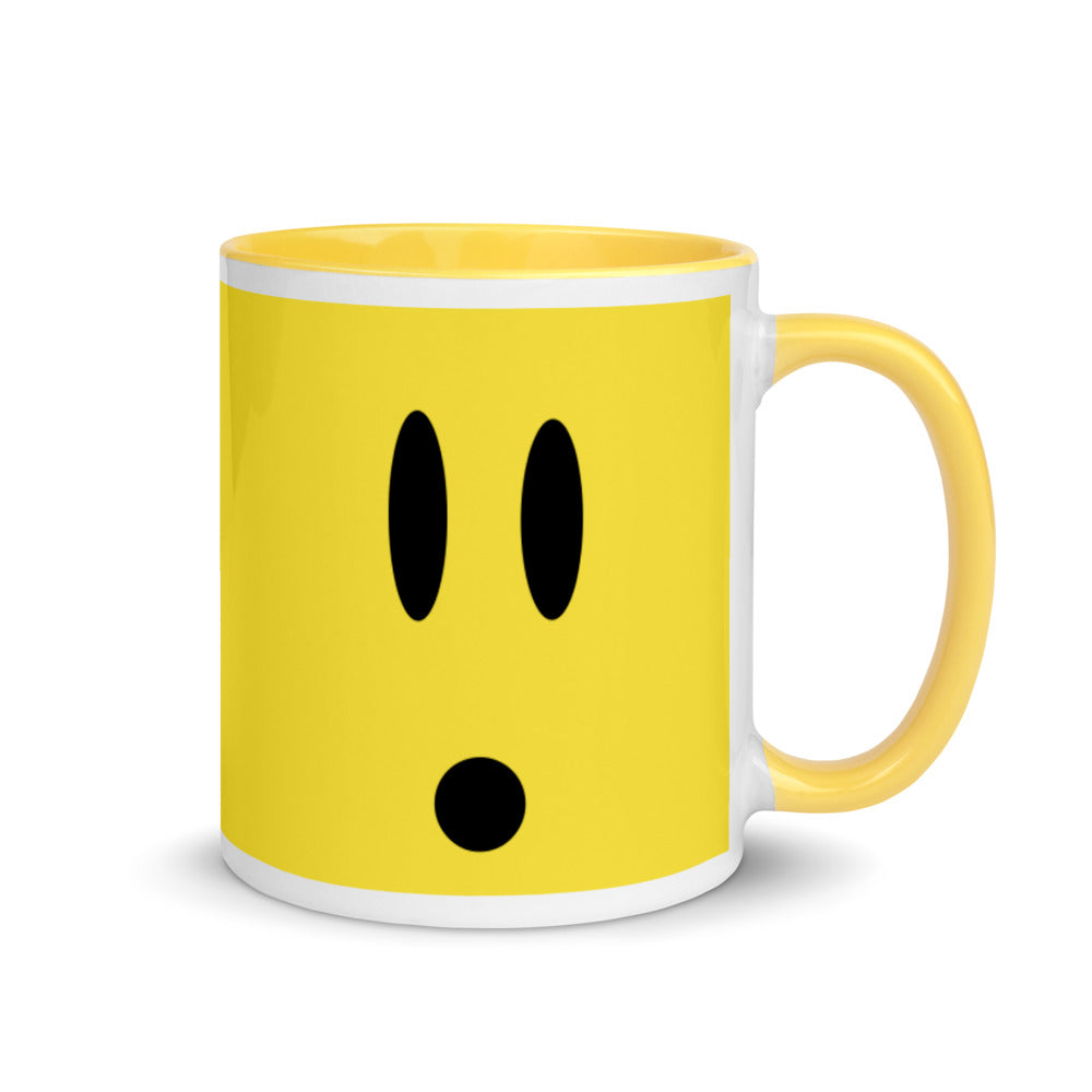 Surprise Mug by #unicorntrends