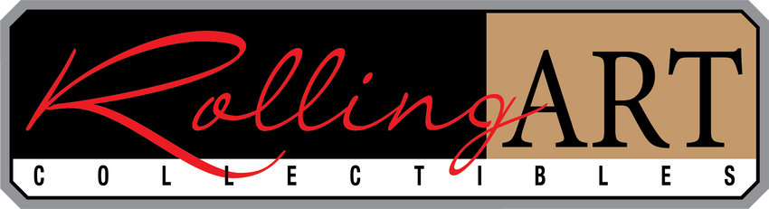 Rolling Art Collectibles