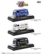 Ford Econoline Promo Set From S&S Speed 2017