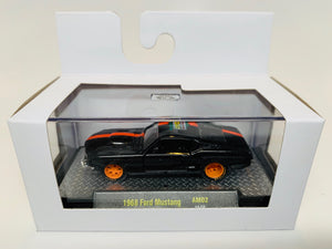 CUSTOM Ford Mustang Promo From CPCC 2019