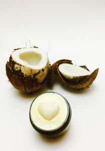 Body Butter, Coconut Whipped Shea Butter, Body Lotion, Cream, Natural Moisturizer, Selff Care Kit, Care Package, Gift for Her