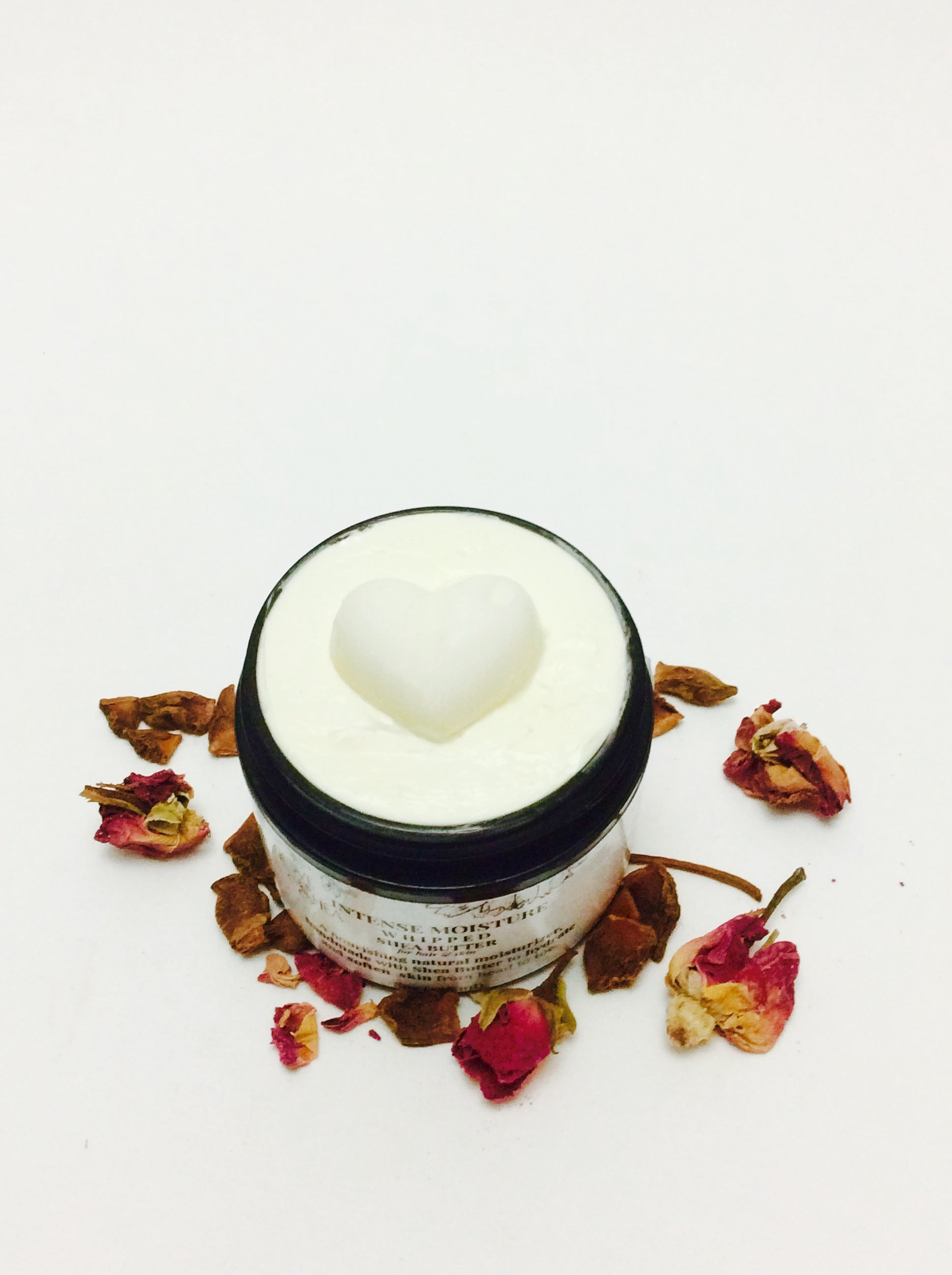 Sandalwood Rose - Intense Moisture Whipped Body Butter