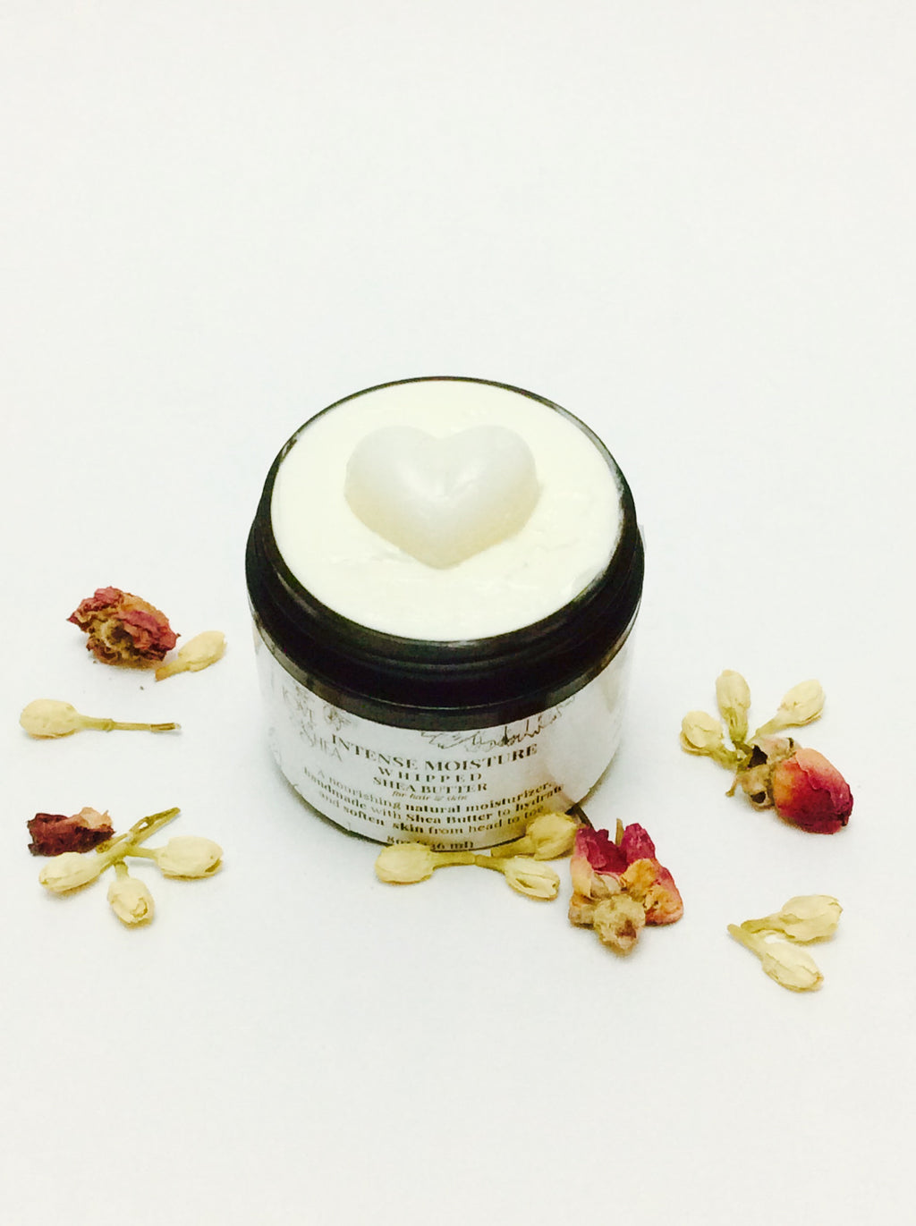 Rose Jasmine - Intense Moisture Whipped Body Butter