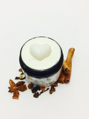 Spiced Chai - Intense Moisture Whipped Body Butter