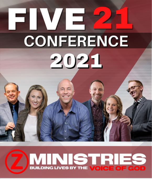 Five 21 Conference  (Video Series)