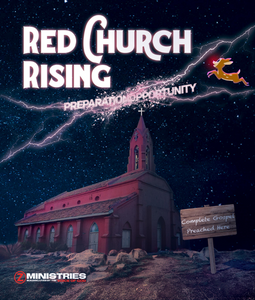 Red Church Rising