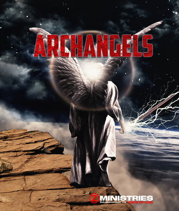 Archangels Servants of Fire