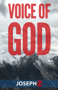 Voice of God by Joseph Z