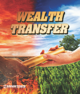 Wealth Transfer (Facebook)