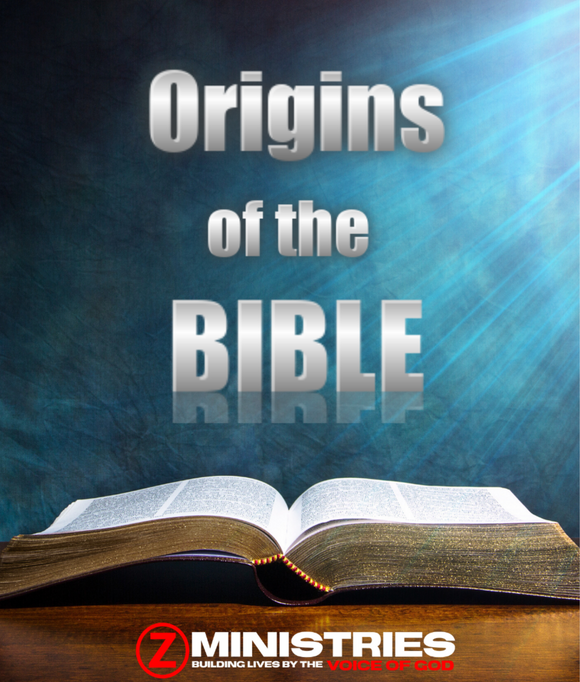 Origins of the Bible