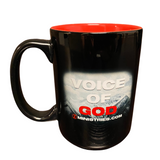 Voice of God Mug