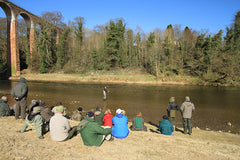 Andrew Toft Spey Casting Courses