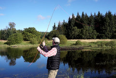 Andrew Toft Fly Fishing Lesssns