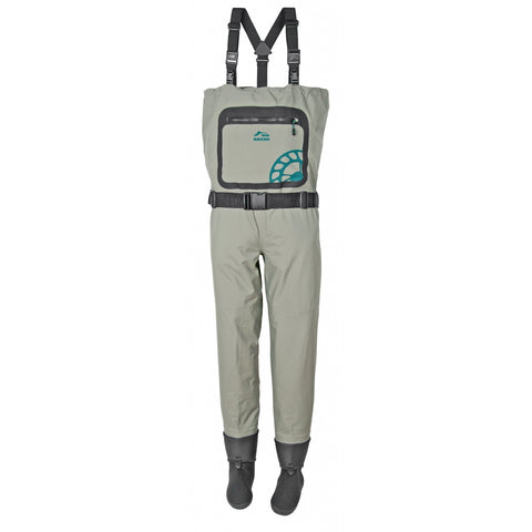 New 4 layer ASF chest waders by field and fish