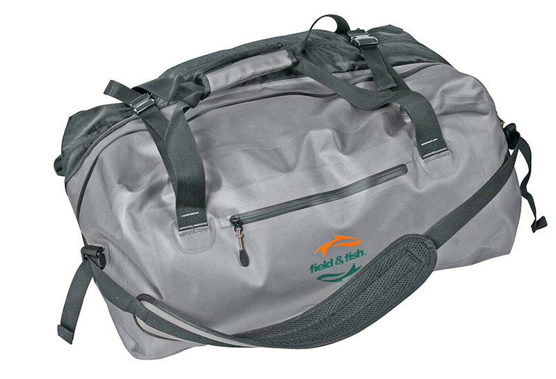 Field and Fish Waterproof Duffel Bag Andrew Toft