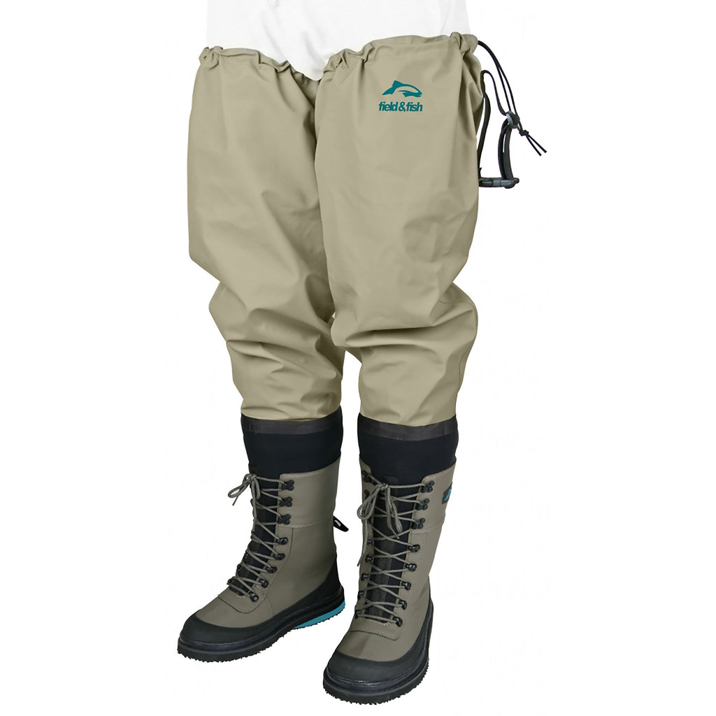 made to measure waders