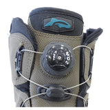 New Field and Fish quick release Wading boots for made to measure waders