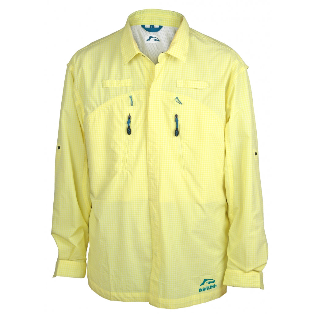 Field and Fish Quick Drying Stretch Ultra Shirt