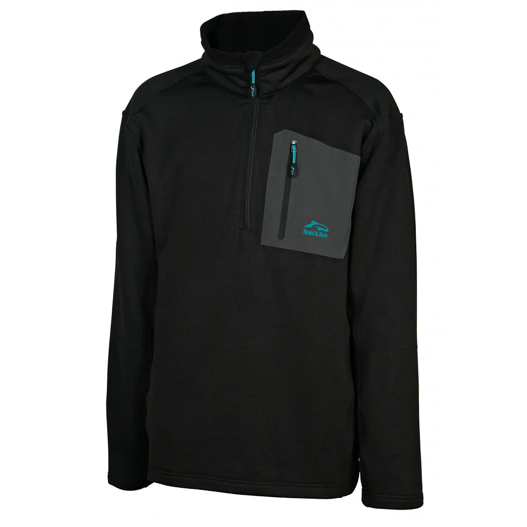 Fly Fishing base layer by Andrew Toft