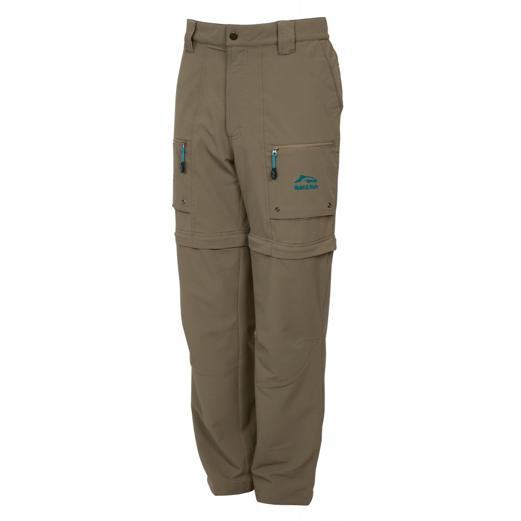Guide Fly Fishing Trousers / Shorts