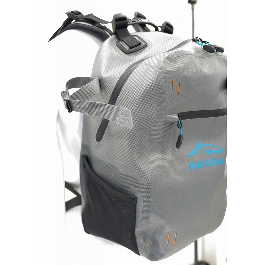 Waterproof fly fishing back pack 2019