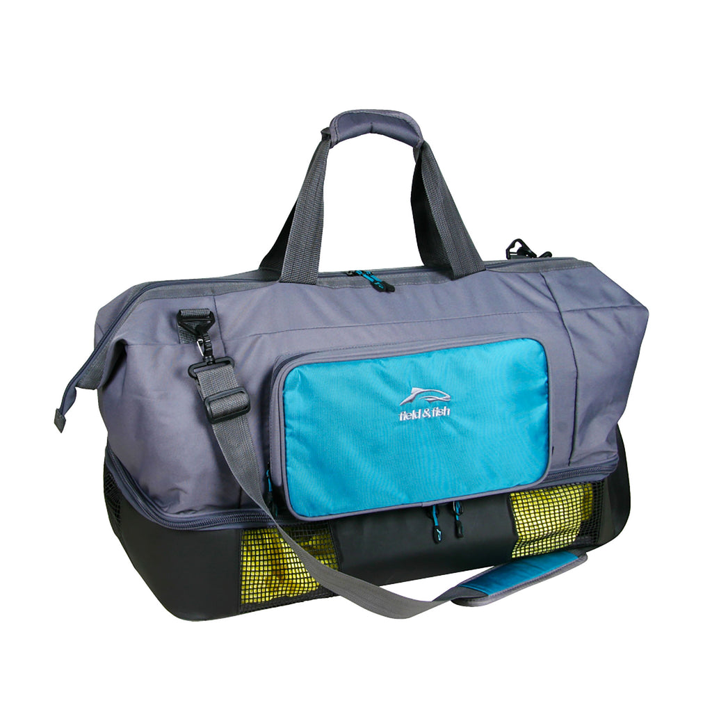 Large fly fishing travel bag