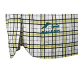 Ultra light stretch check Fly Fishing shirt