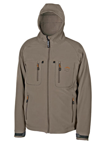 Field and Fish Soft Shell Jacket