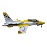Taft Hobby Viper 1450mm Wingspan 90mm Ducted Fan EDF Jet RC Airplane Aircraft KIT - Go High Drone