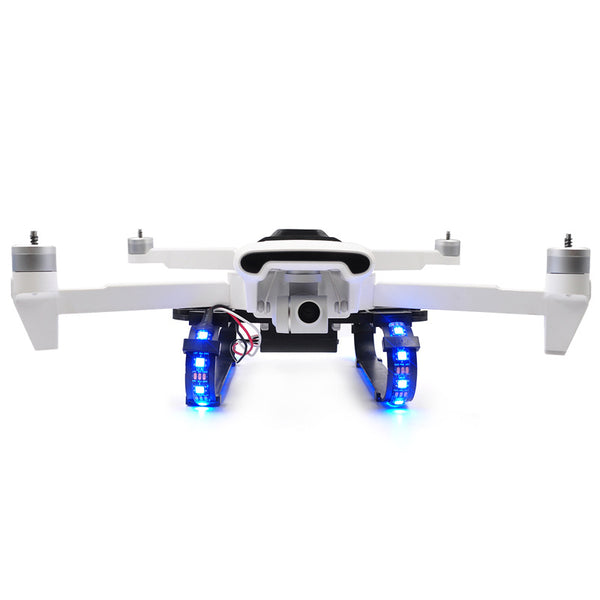 STARTRC LED Landing Gear Set for Xiaomi FIMI X8 SE RC Quadcopter Drone - Go High Drone