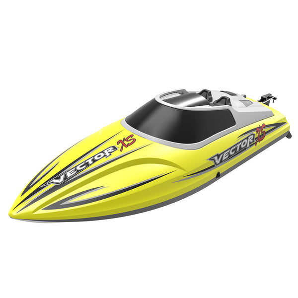 Volantexrc 795-4 Vector XS 30km/h RC Boat with Self-Righting & Reverse Function RTR Model - Go High Drone