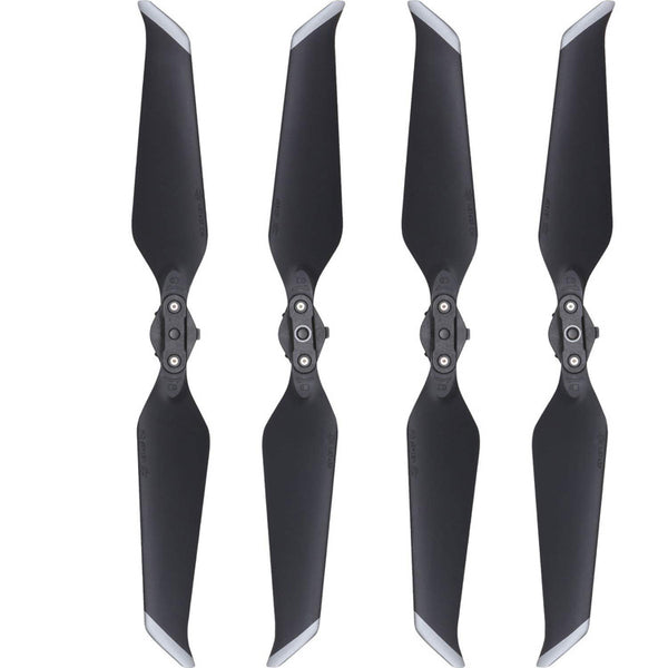 Low Noise Replacement Propellers Blades for DJI Mavic 2 Zoom/Pro - Go High Drone
