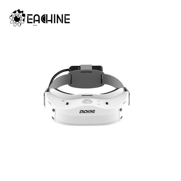 Eachine EV300D 1280*960 5.8G 72CH Dual True Diversity HDMI FPV Goggles Built-in DVR Focal Length Adjustable FPV googles - Go High Drone