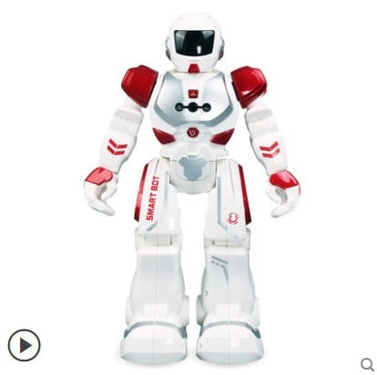 RC Smarts Robot Dance Sing programable Action Figure electric Remote Control Educational inteligente RC robotics Gifts Kids Toys - Go High Drone
