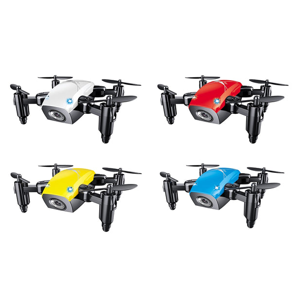 Best gift Drone Professional With Pro Camera 4K HD RC Quadcopter Altitude Hold Helicopter / drone / drone camera - Go High Drone