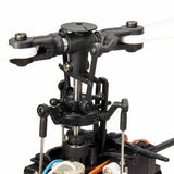 XK K100 Falcom 6CH Flybarless 3D6G System RC Helicopter BNF - Go High Drone