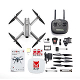 MJX Bugs 3 Pro B3 Pro C6000 5G WiFi FPV Brushless RC Drone Quadcopter RTF - Go High Drone